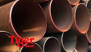 ống thép đường kính lớn