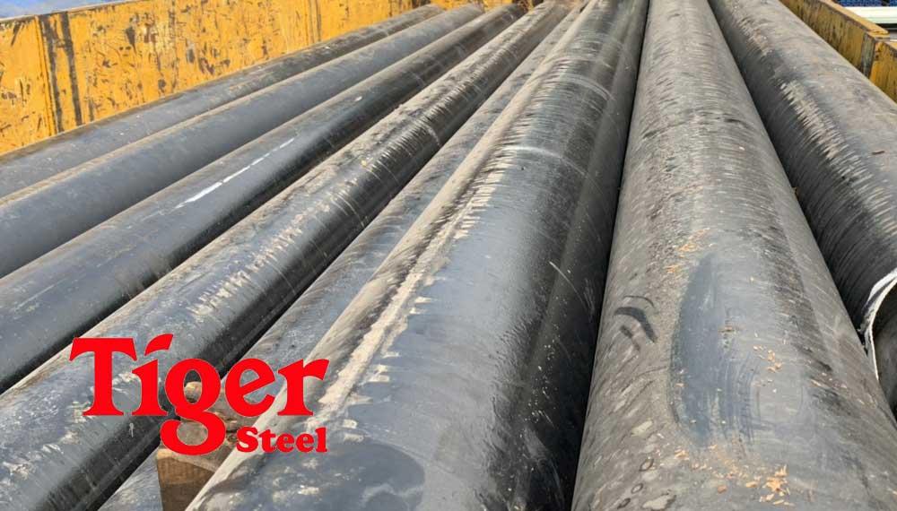 báo giá ống thép đường kính lớn tại Tphcm
