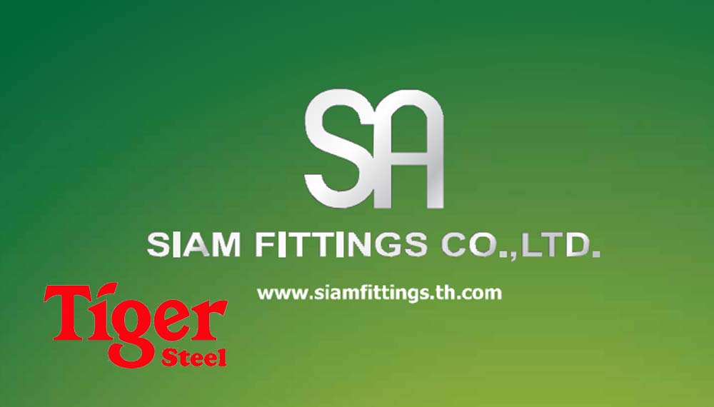 catalogue phụ kiện siam fittings