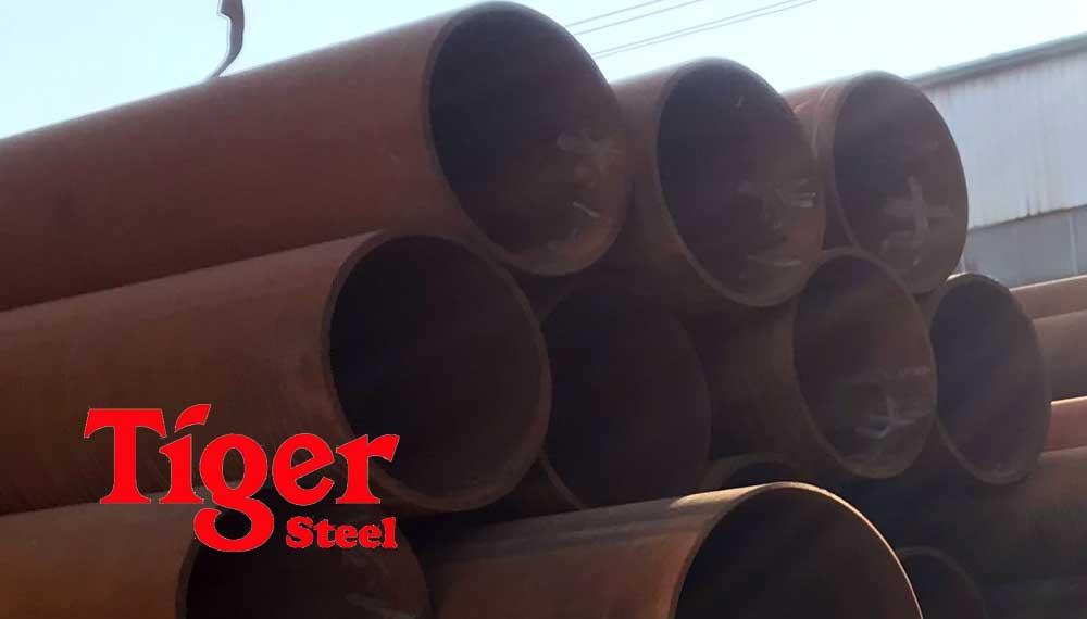 ống thép cỡ lớn dn25 - dn800