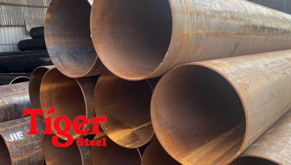 ống thép cỡ lớn dn25 dn800