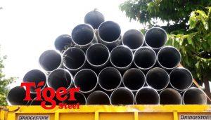 ống thép cỡ lớn Maruichi Sunsteel