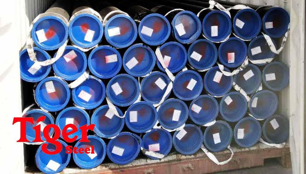 phân phối ống thép đúc tphcm