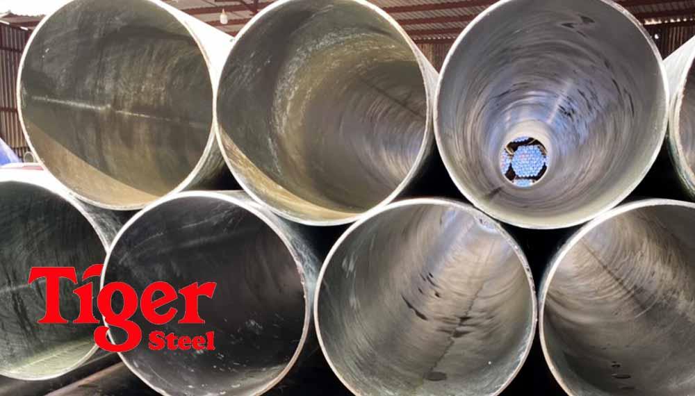 phân phối ống thép mạ kẽm tại tphcm