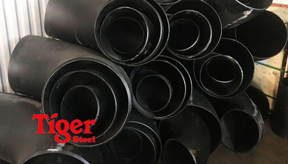 phụ kiện ống thép
